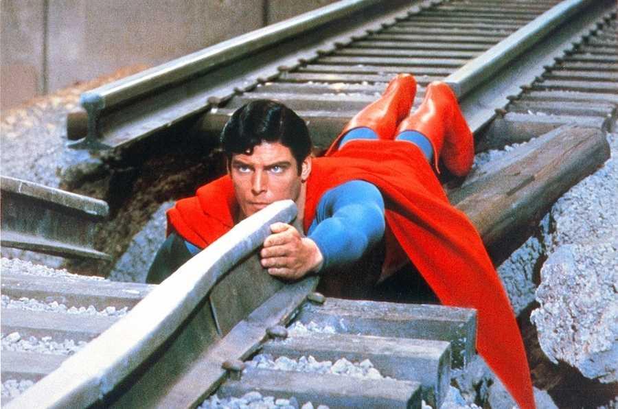 Resultado de imagen para superman 1978 escenas