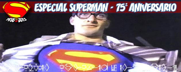 Supermen-Donuyor