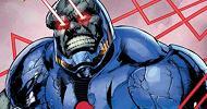 DC Comics en Septiembre: Resumen de series, villanos y equipos creativos