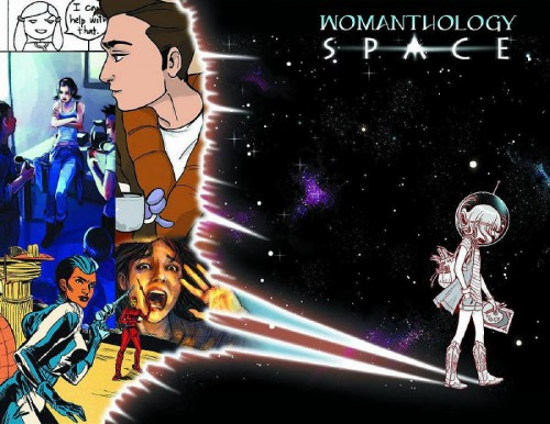 womanthology-space-cover