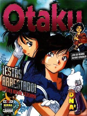 revista otaku
