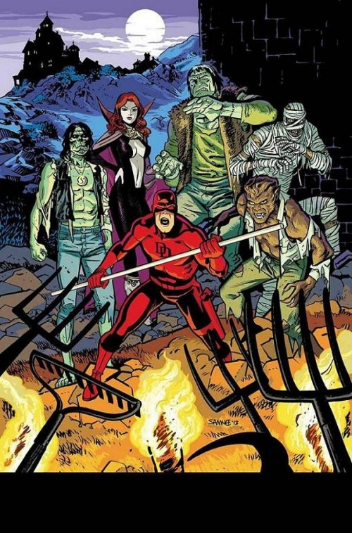 Daredevil-Halloween-Chris-Samnee