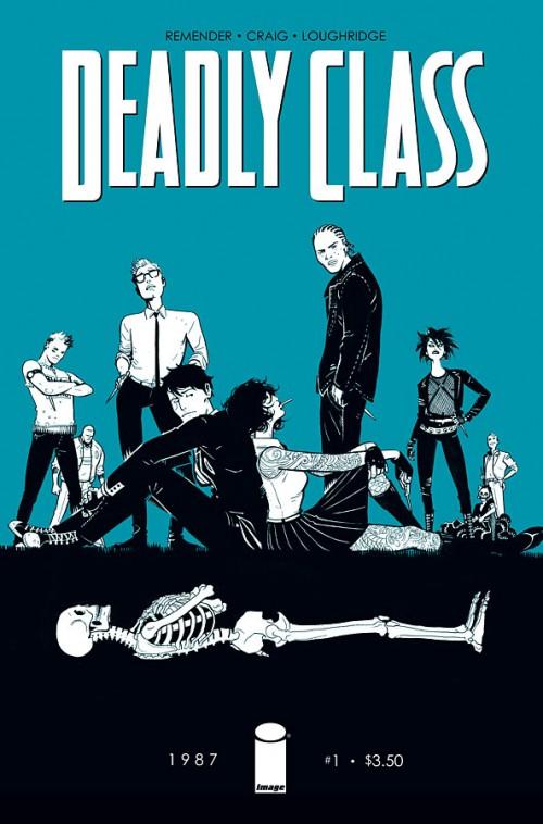 DeadlyClass-Rick-Remender-Wesley-Craig