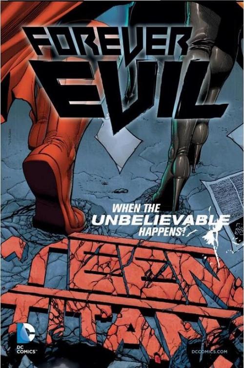 Forever-Evil-Teen-Titans