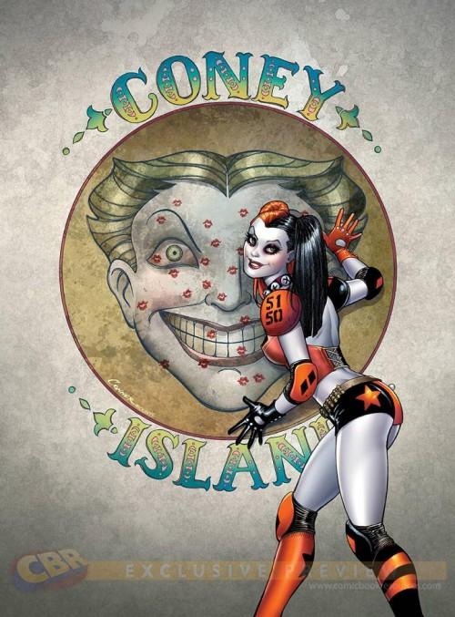 Harley-Quinn-Amanda-Conner-DC-Comics-Jimmy-Palmiotti