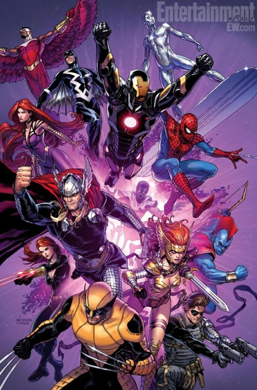 Inhumanity-Marvel-Comics-Matt-Fraction-Steve-McNiven