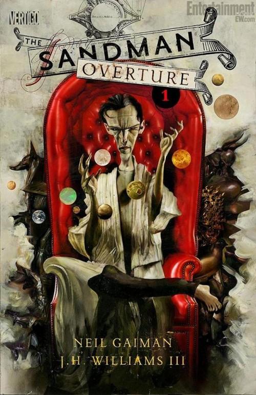 Sandman-Overture-Neil-Gaiman-Vertigo-Dave-McKean