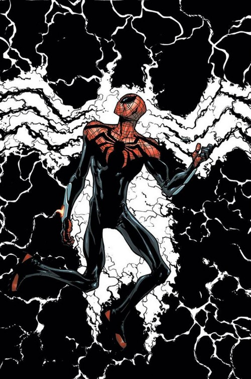 Spiderman-Humberto-Ramos-Darkest-Hours