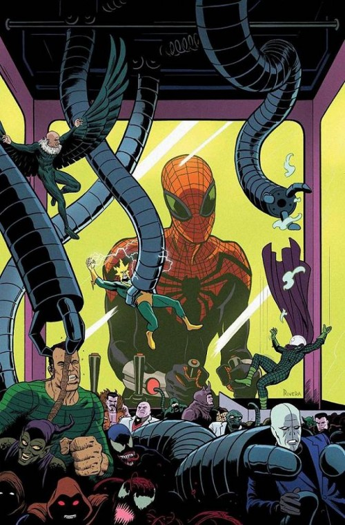 Superior-Foes-Spiderman-Paolo-Rivera