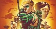 green arrow 24