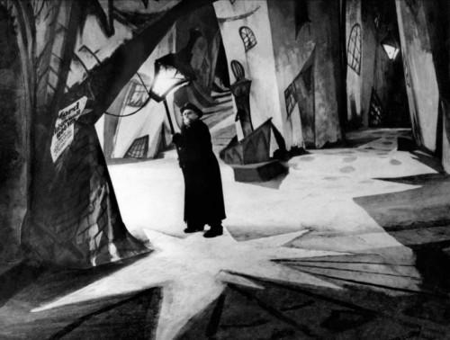 Gabinete-Caligari-Wiener