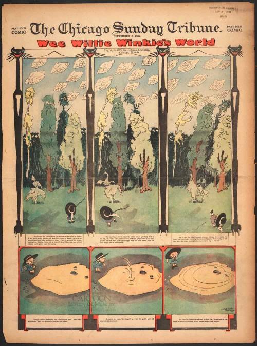 Lyonel-Feininger-1906