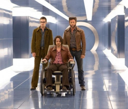 X-Men Días del Futuro Pasado - Primera imagen oficial