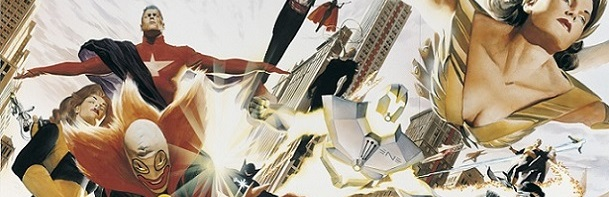 astro city kurt busiek
