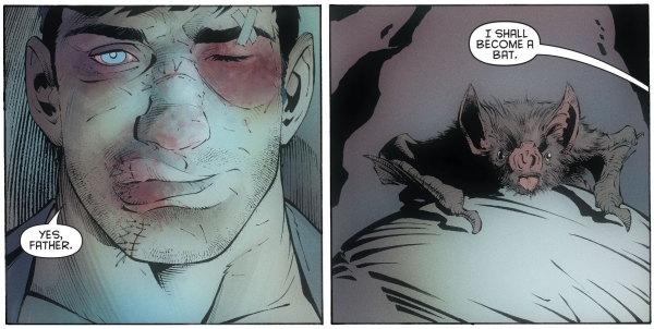 batman yes father