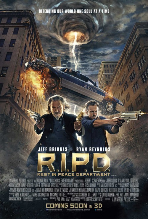 poster-RIPD-Jeff-bridges-ryan-reynolds-Robert-Schwentke