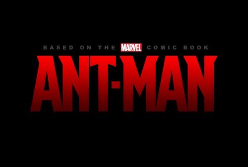 Teaser poster de Ant-Man