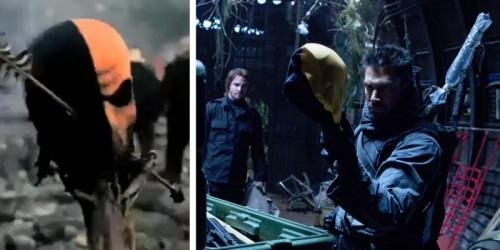 ¿Veremos un Oliver VS. Slade próximamente?