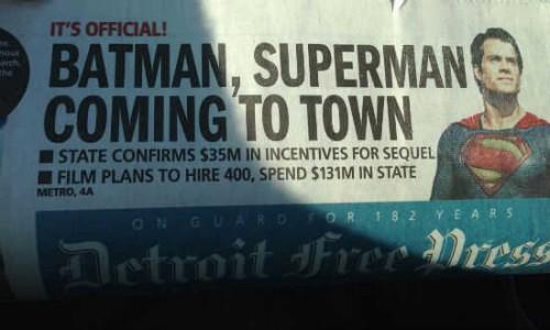 Pobre Detroit, Snyder la dejará hecha unos zorros