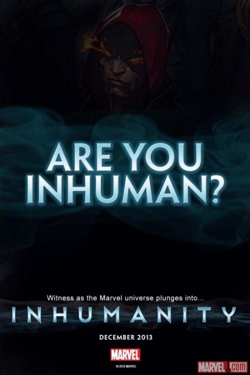 InhumansMarvelTeaser