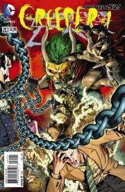 Justice League Dark 23.1 The Creeper