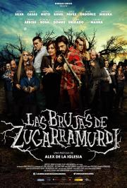 poster Las brujas de Zugarramurdi