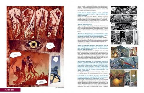 Ninth Comic 02 Previa