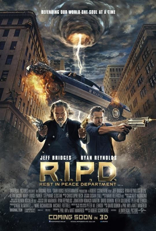 poster RIPD