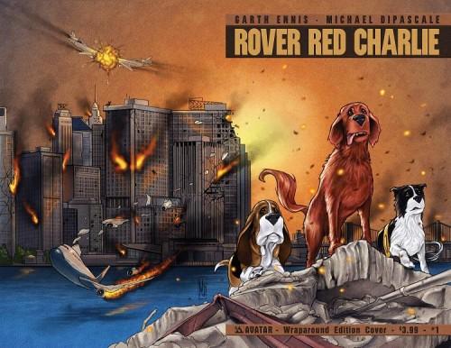 Rover-Red-Charlie-Avatar-Garth-Ennis-Portada