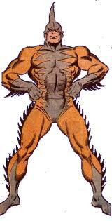 Uno de los enemigos más pertinaces de Namor
