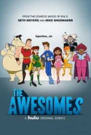 The_Awesomes_Poster