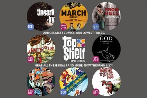 Top-Shelf-Sale