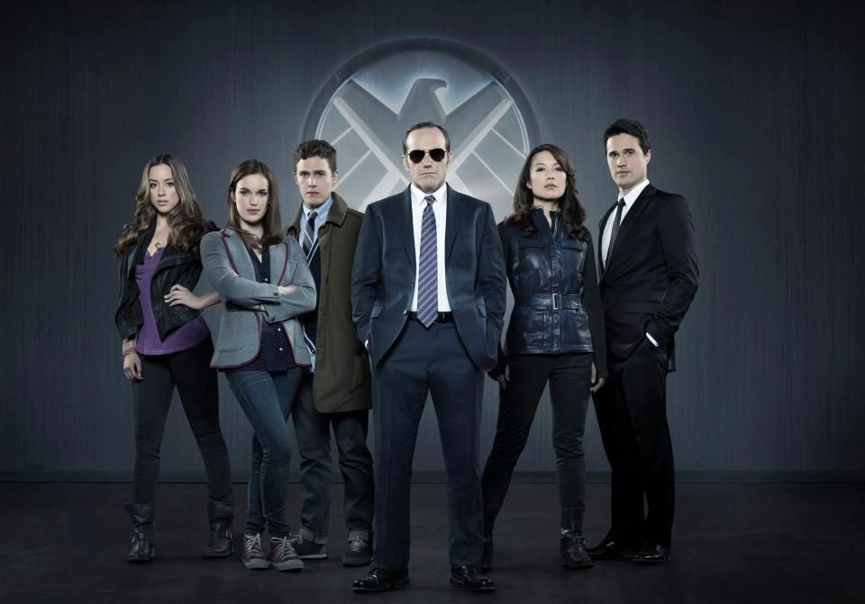 ZN Series – Agents of S.H.I.E.L.D. sucumbe ante su peor enemigo ...