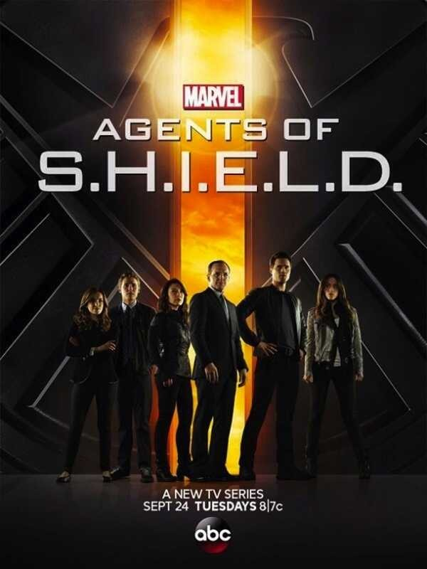Agents_shield_Poster
