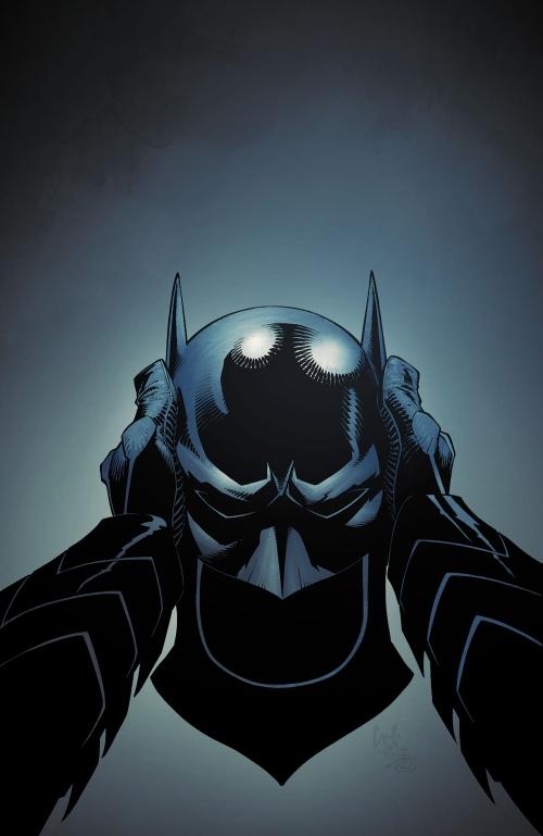 batman 24 capullo snyder
