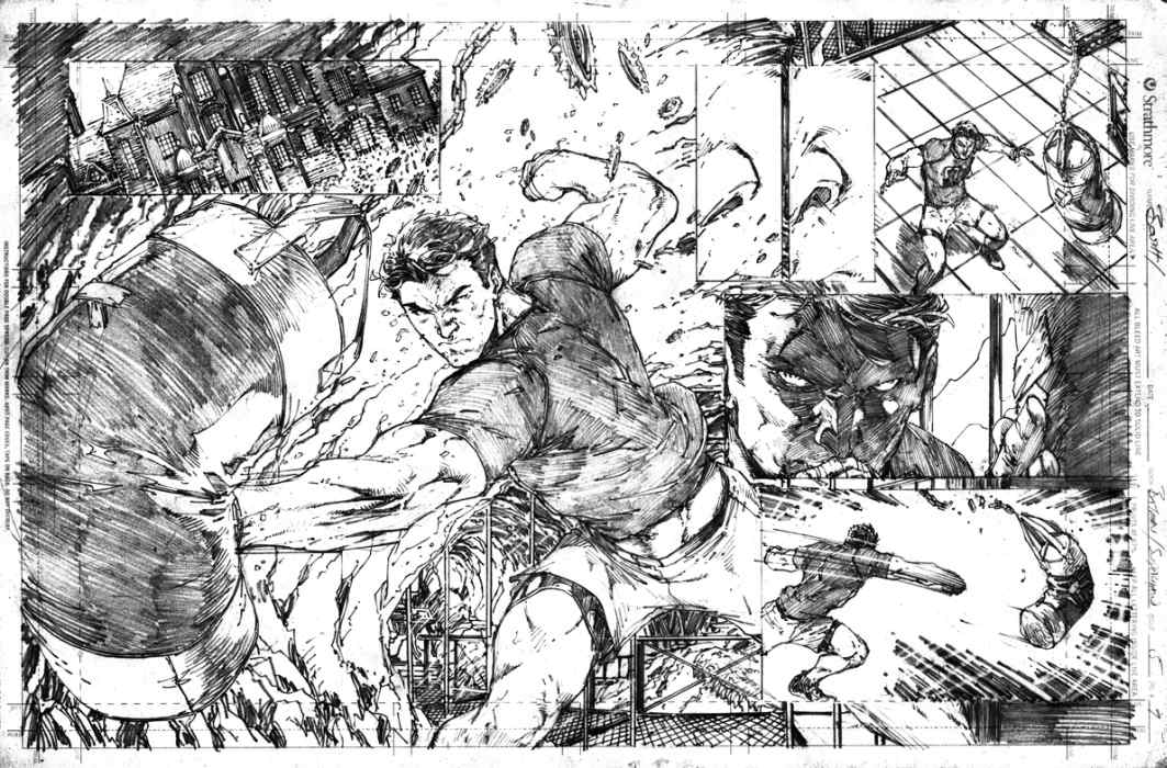 batman superman 5 brett booth 2