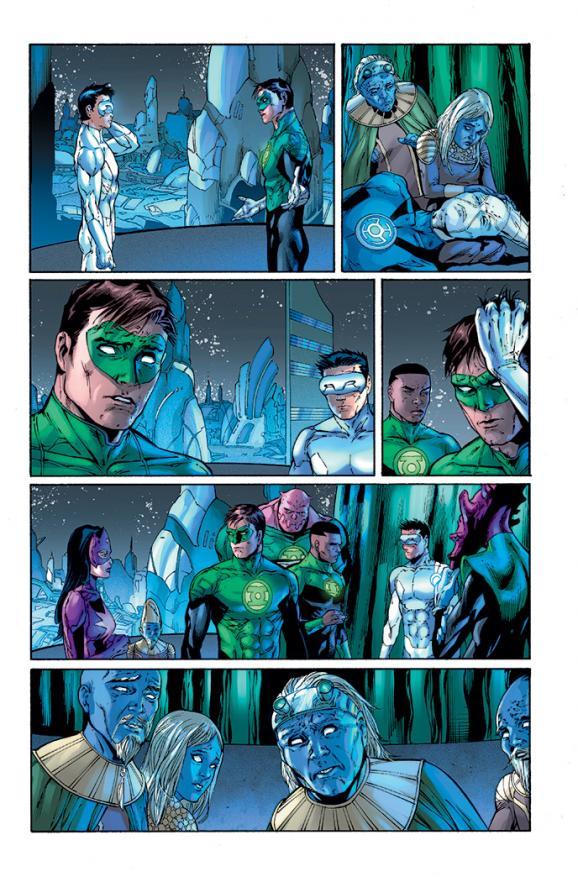 green lantern 24_05 tan