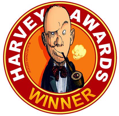 premios harvey ganadores