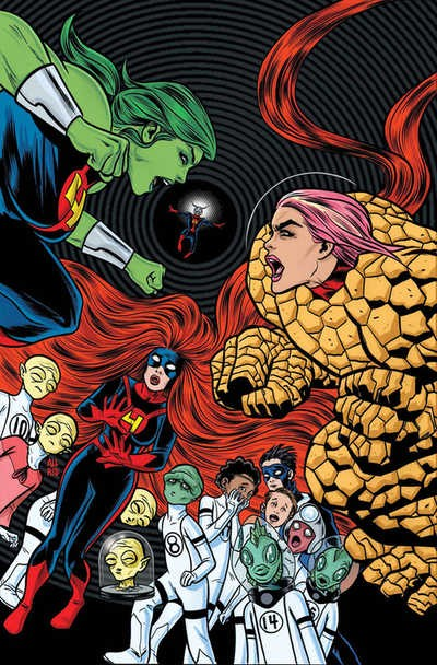 portada_FF_mike_allred_matt_fraction_2