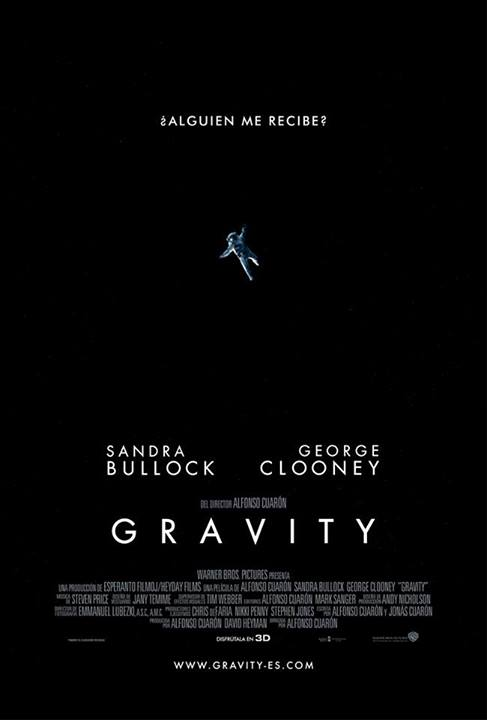 poster_gravity_sandra_bullock_george_clooney_alfonso_cuaron