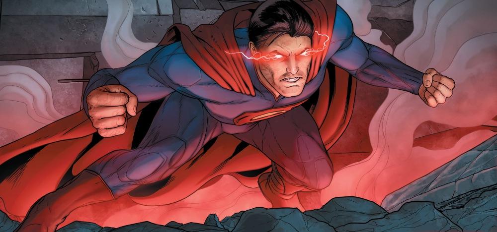 superman mikel janin
