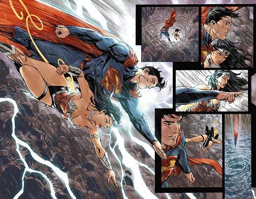 superman_wonder_woman_1_pagina_2-3
