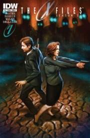 The X-Files - Season 10 #01