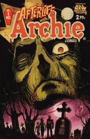 Afterlife_With_Archie_01_portada