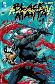 Aquaman 23.1 Black Manta