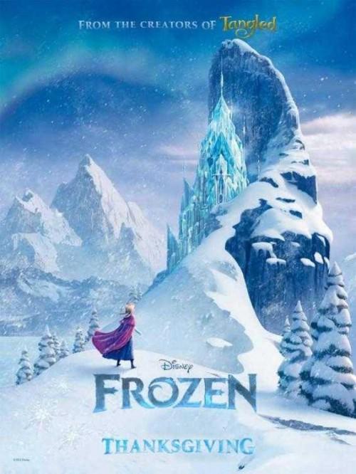 Frozen_El_reino_del_hielo_poster_disney