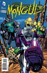 Green Lantern 23.3 Mongul