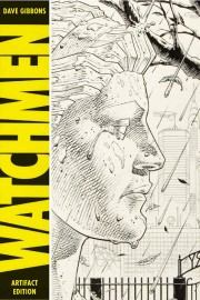 IDW-Dave-Gibbons-Artists-Edition-WATCHMEN-cover