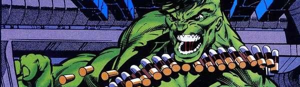 Hulk Dale Keown