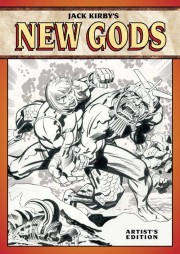 Jack-Kirby-Artists-Edition-New-Gods